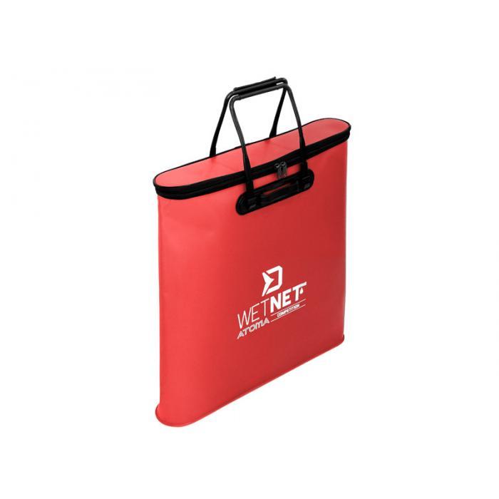EVA чанта за живарник Delphin WetNET Atoma nets