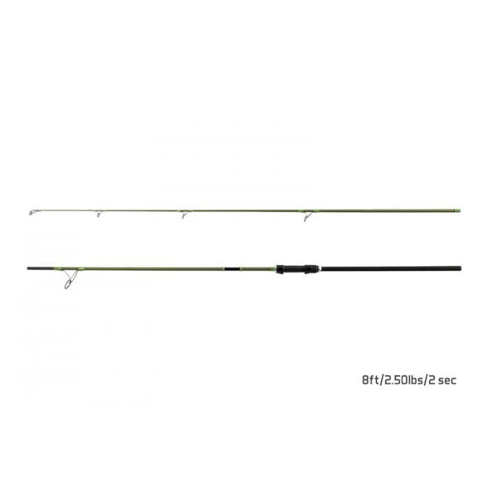 Въдица Delphin StalkTRIP - 8ft/2.50lbs