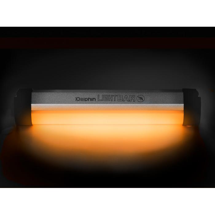 Биви лампа Delphin LightBAR