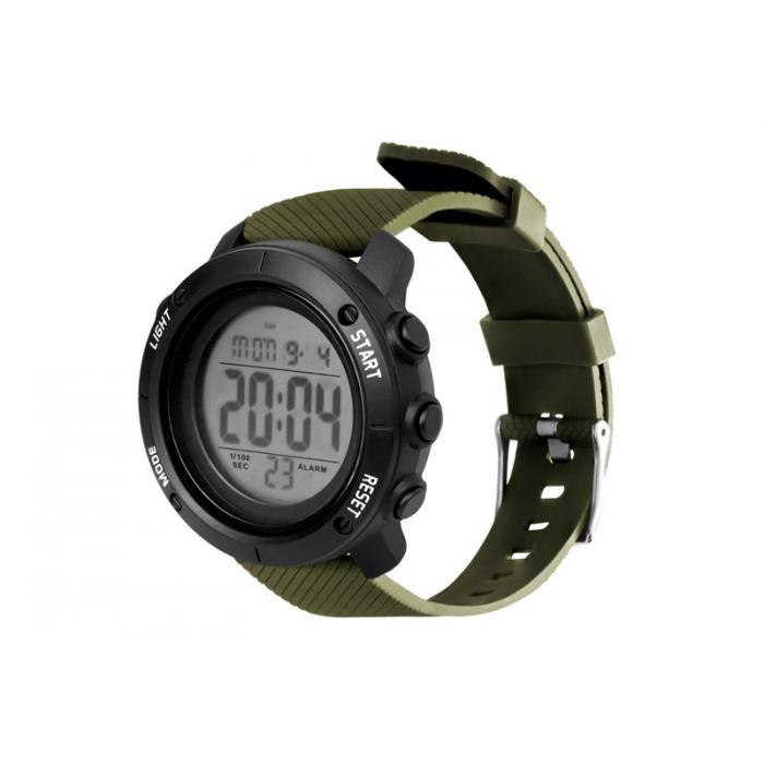 Дигитален часовник Delphin WADER