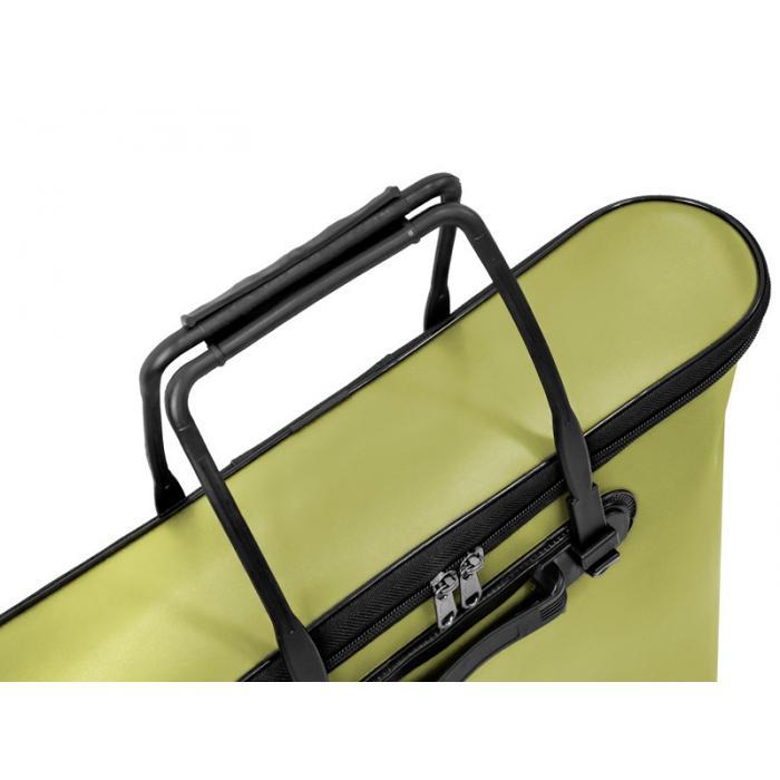 EVA чанта за кеп и карп сак Delphin WetNET
