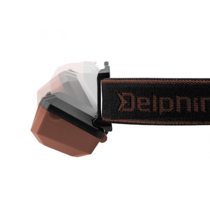 Челник Delphin RGW PRO
