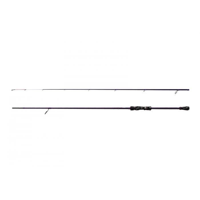 Въдица Delphin TOXIC Spin - 215cm/5-25g