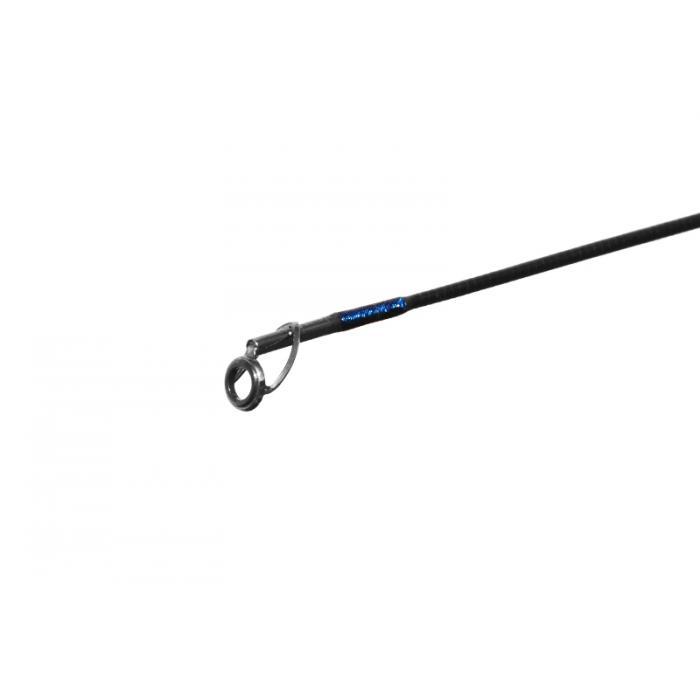 Въдица Delphin ZIRCON Spin - 240cm/60g