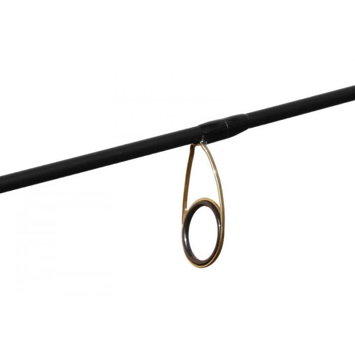 Въдица Delphin CALYPSO ultralight spin - 180cm/1-5g