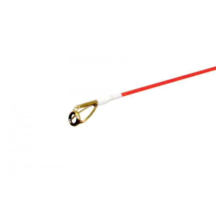 Въдица Delphin CALYPSO drop shot - 214cm/5-28g
