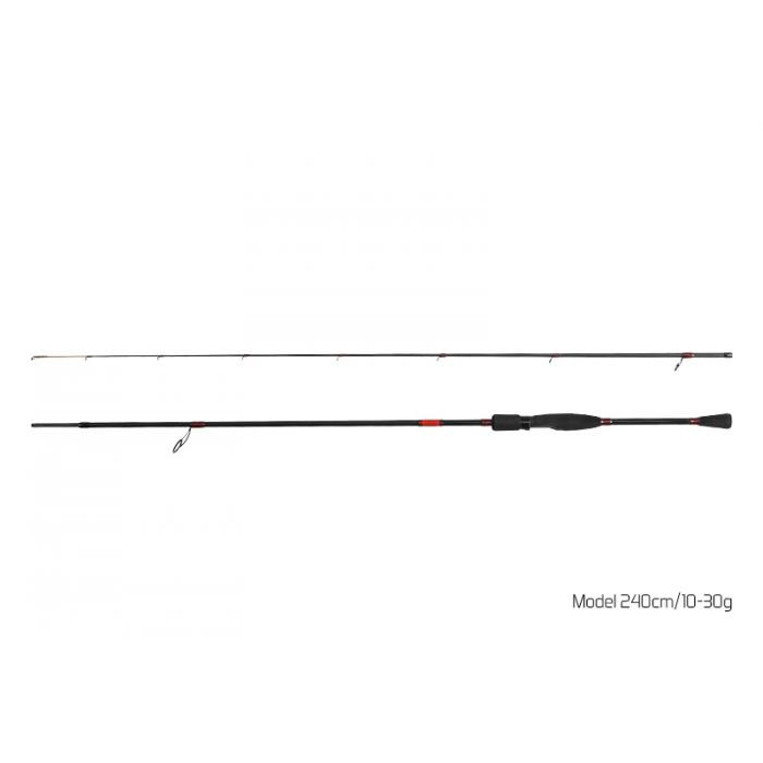 Въдица Delphin BANG 210cm / 2-7g