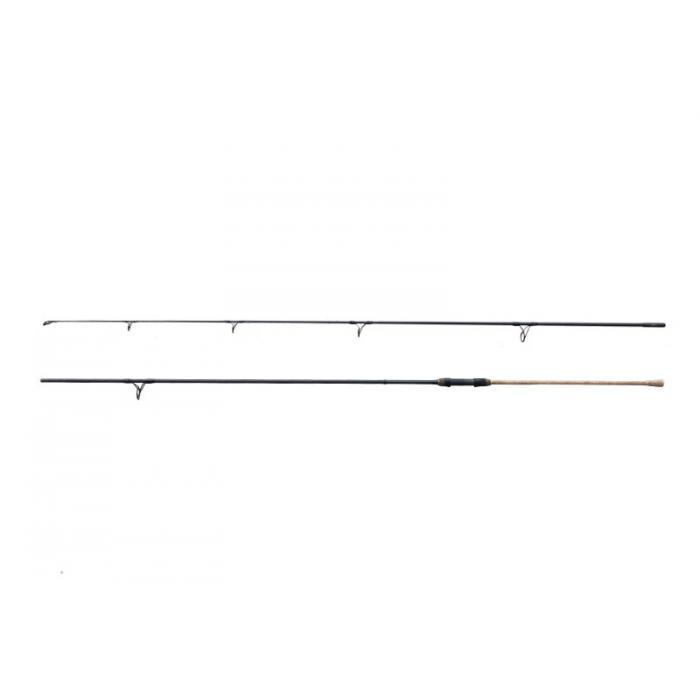 Въдица Delphin Opium Black carp / 2 части - 300cm/3,00lbs