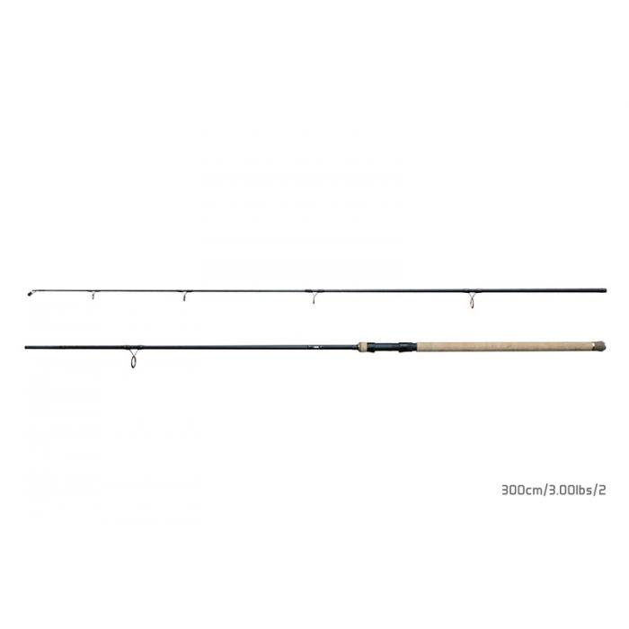 Въдица Delphin ARMADA CARP BlackWay / 2 части - 300cm/3,00lbs