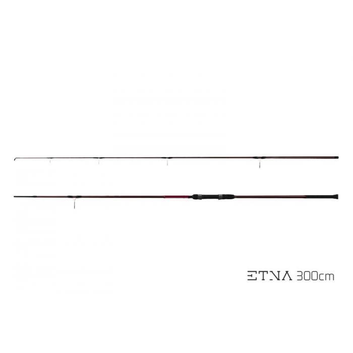 Въдица Delphin ETNA II Next gen / 3 части - 390cm/3,50lbs