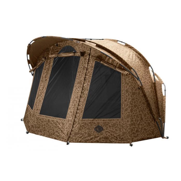 Палатка Delphin C3 LUX ClimaControl Carpath