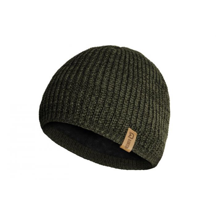 Зимна плетена шапка Delphin RAWER