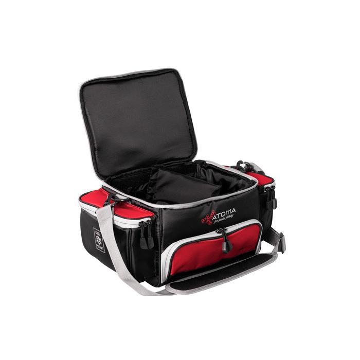 Фидер чанта Delphin ATOMA size L