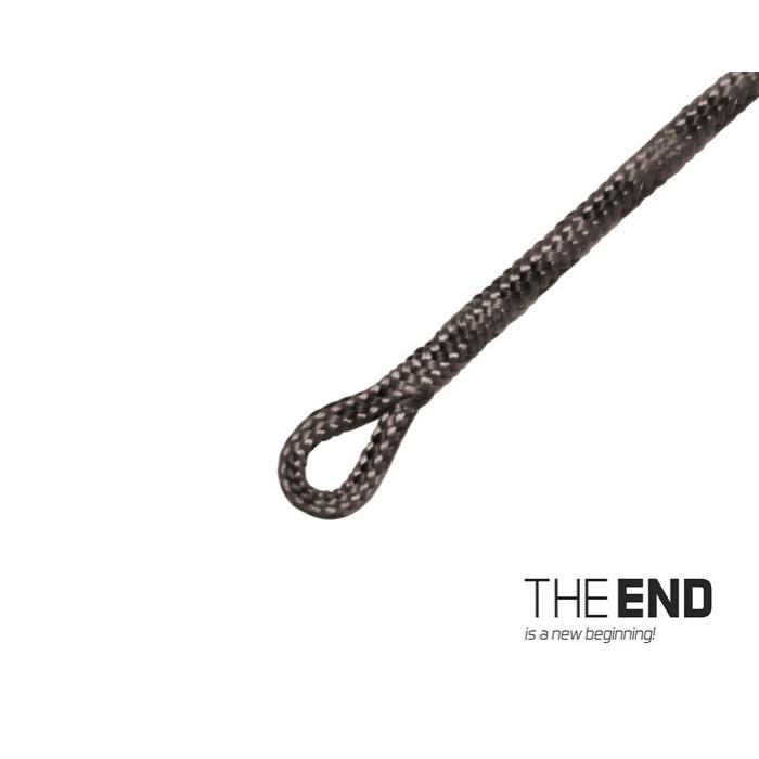 Монтаж THE END лидкор + вирбел / 3 бр
