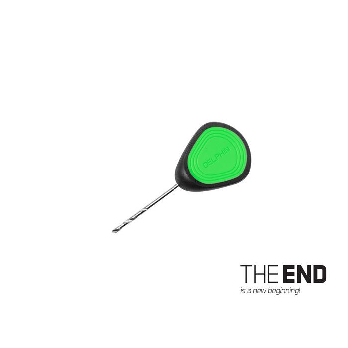 Бургия THE END GRIP