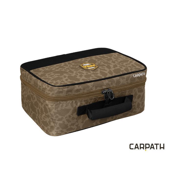 Чанта за монтажи и аксесоари Delphin Area TACKLE Carpath