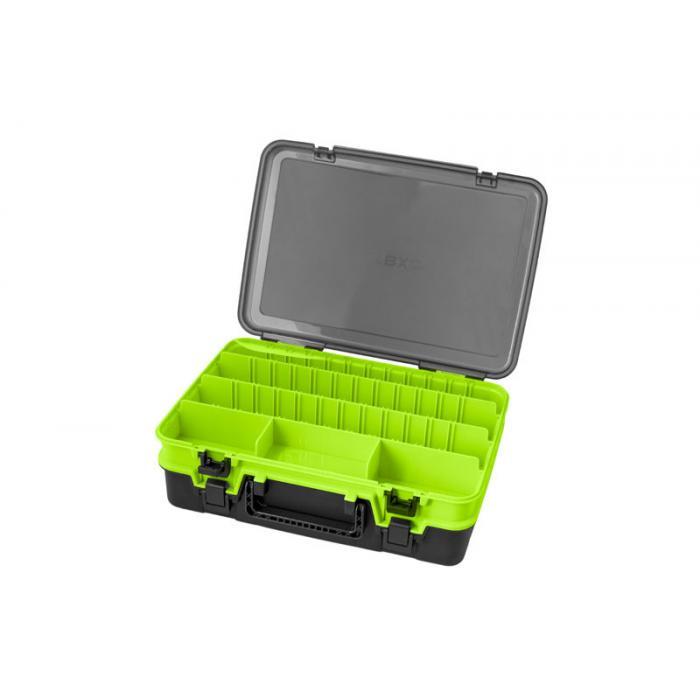 КутияDelphin TBX EasyDuo 385-10P