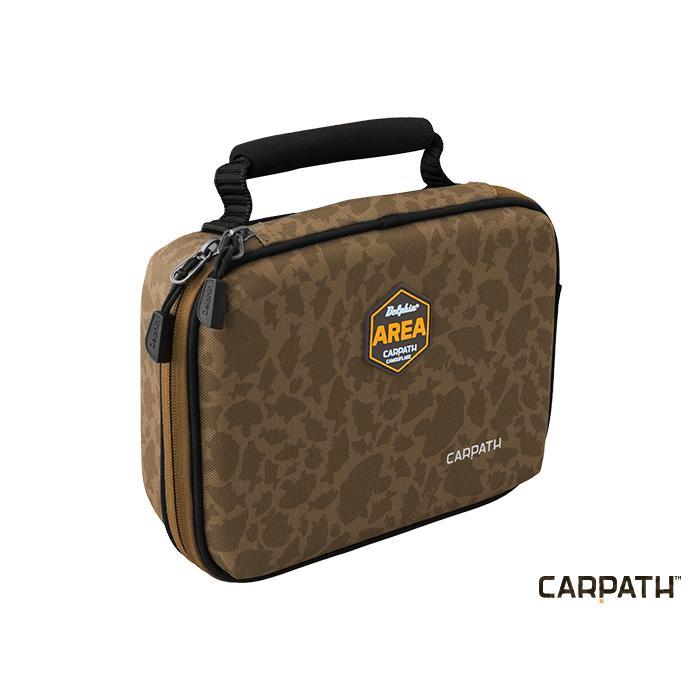 Чанта за тежести Delphin Area LEAD Carpath