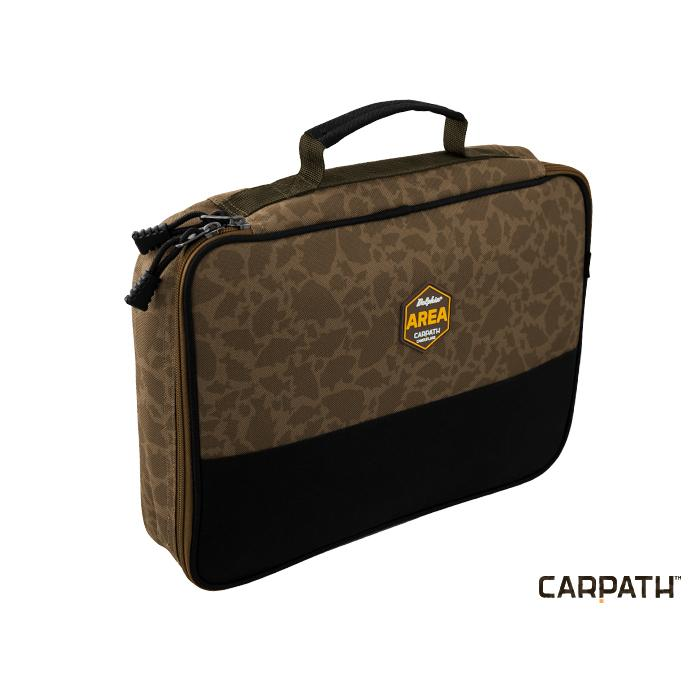 Чанта за бъз барове и сигнализатори Delphin Area BUZZ Carpath