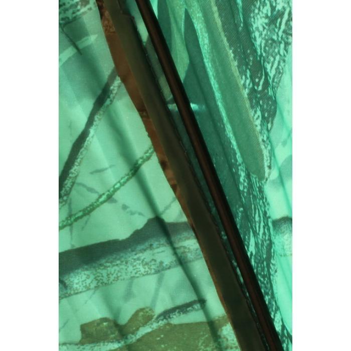 Чадър Delphin PVC със странична тента