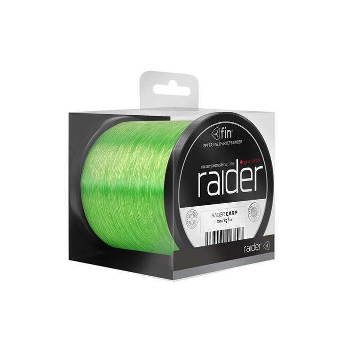 Монофилно влакно FIN RAIDER oxidgreen