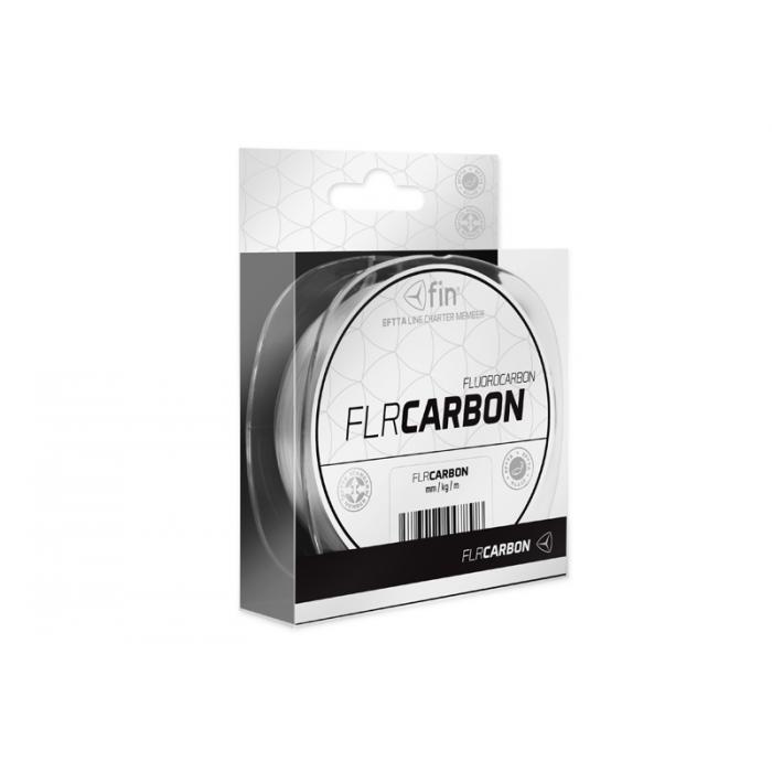 Флуорокарбон FIN FLRCARBON - 100% fluocarbon