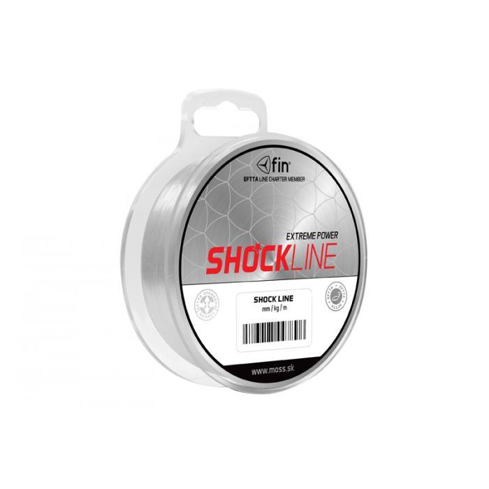 Влакно Shock Line 80m