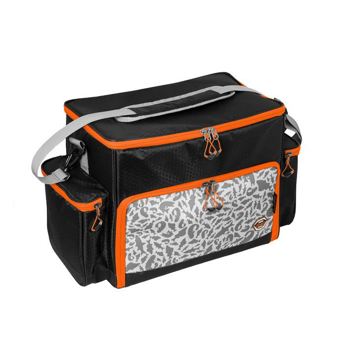 Спининг чанта Delphin ATAK! CarryAll Space