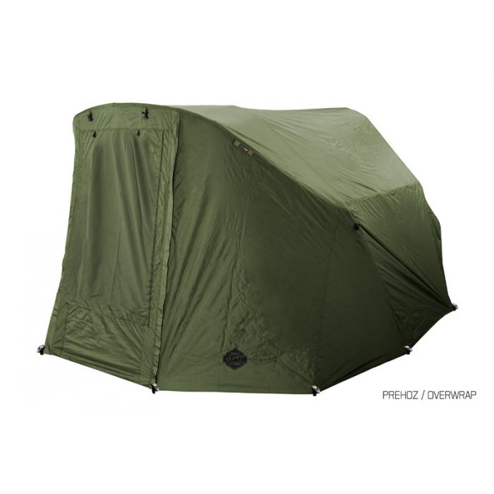 Палатка Delphin YURTA NEO ClimaControl
