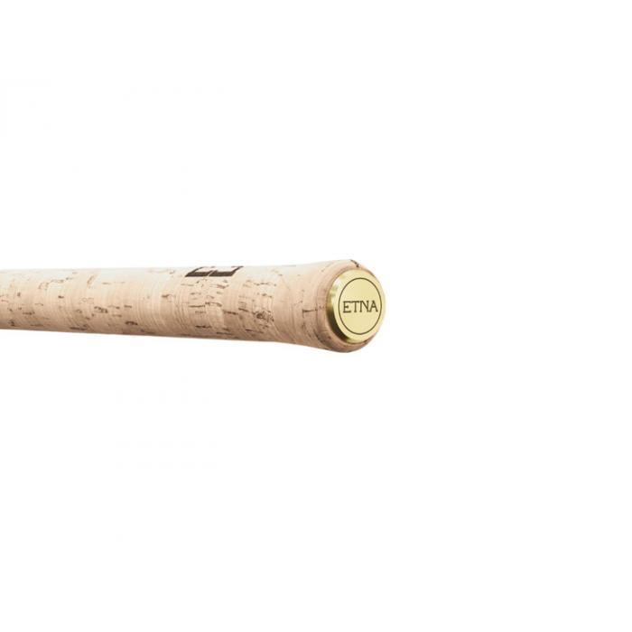 Въдица Delphin ETNA E3 cork / 2 части 300cm/3,00lbs