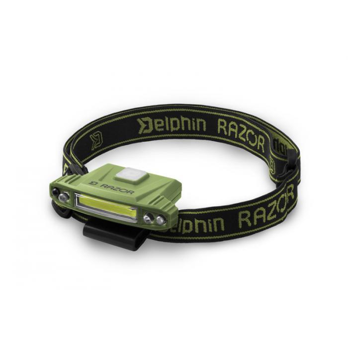 Челник Delphin RAZOR USB