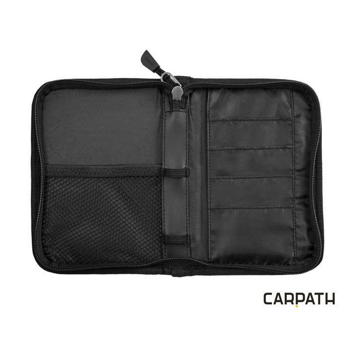Несесер за документи Delphin Carpath ID