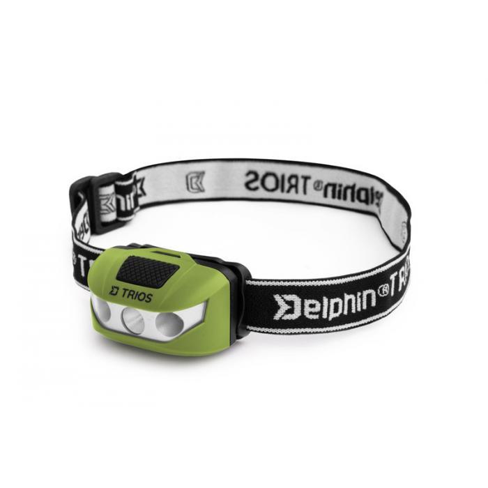 Челник Delphin TRIOS
