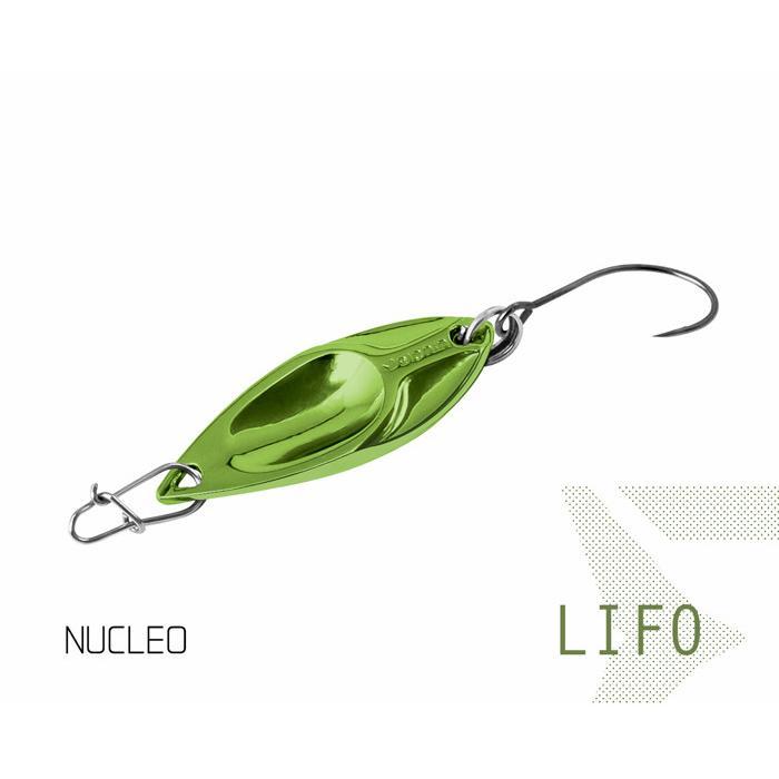 Клатушка Delphin LIFO 2.5g NUCLEO Hook #8