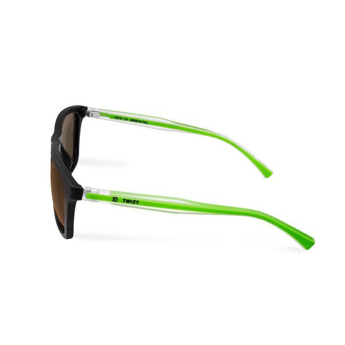 Поляризирани очила Delphin SG TWIST brown lenses
