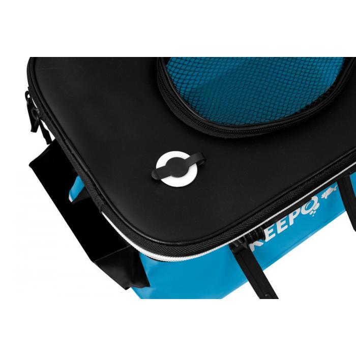 Чанта за жива стръв Delphin KEEPO