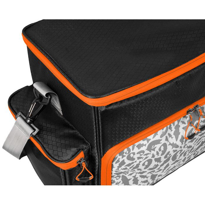 Спининг чанта Delphin ATAK! CarryAll Space