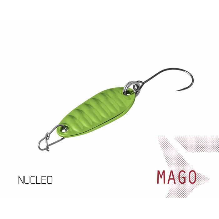 Клатушка Delphin MAGO 2g NUCLEO Hook #8