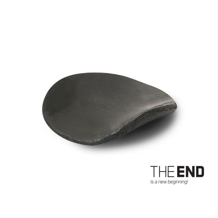 Меко олово THE END - 5g / G-ROUND
