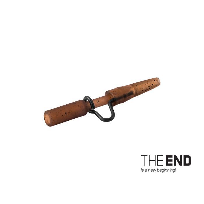 Клипс за олово THE END / 7 бр - G-ROUND