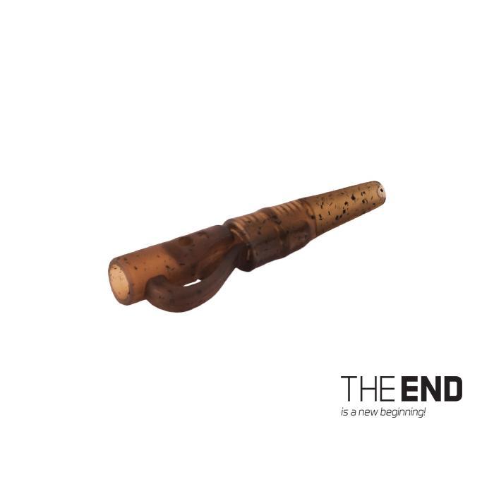 Клипс за олово THE END / 10 бр - G-ROUND