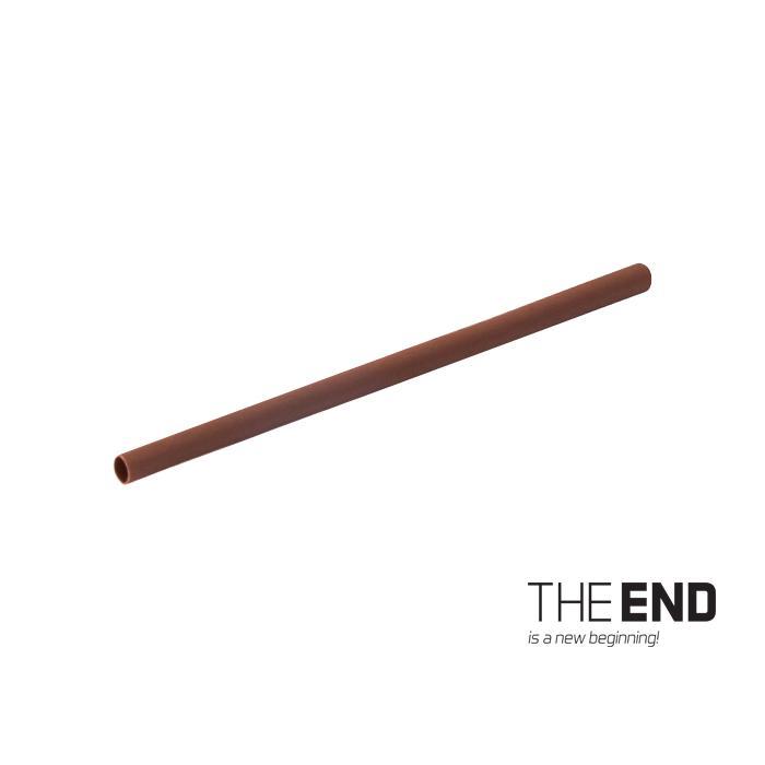 Термо шлаух THE END / 50 бр - 1,6 x 43mm / G-R