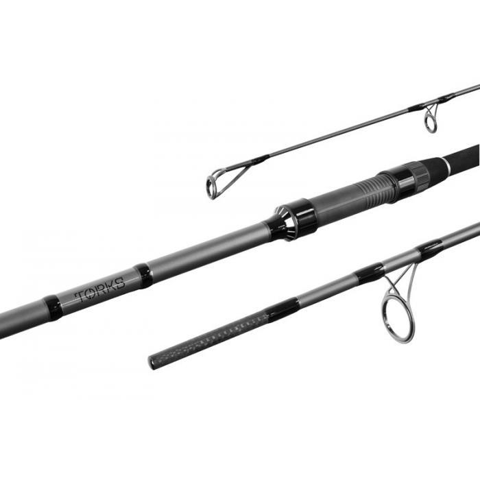 Въдица Delphin TORKS EVA / 2 части 300cm/3,00lbs