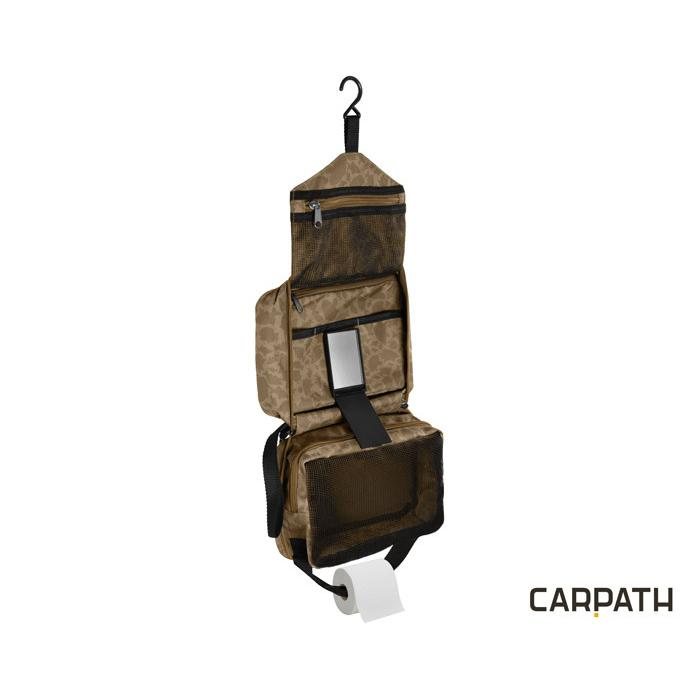 Несесер за тоалетни принадлежности Delphin Area NICE Carpath