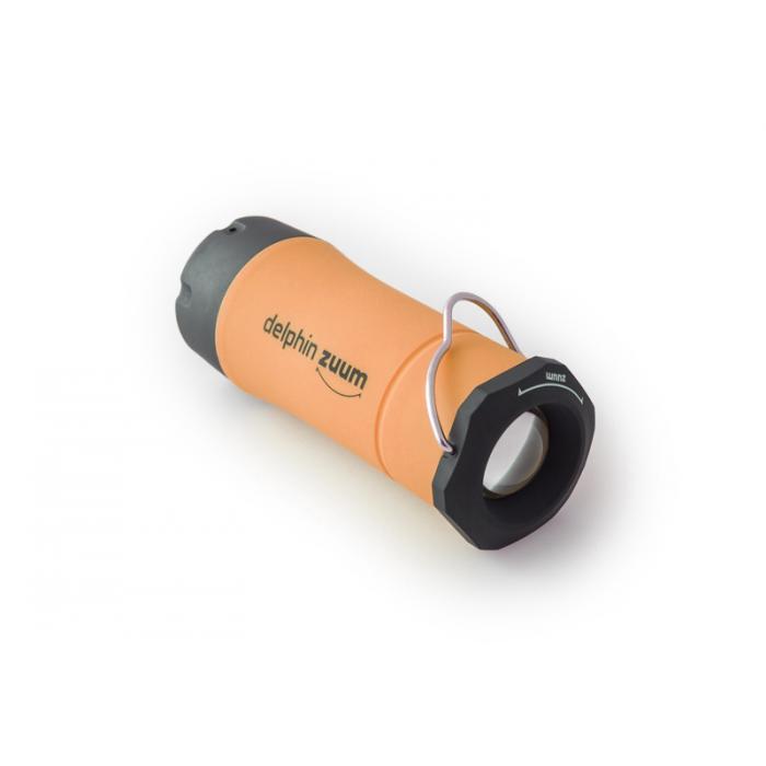 Лампа Delphin ZUUM - 10x4x4cm
