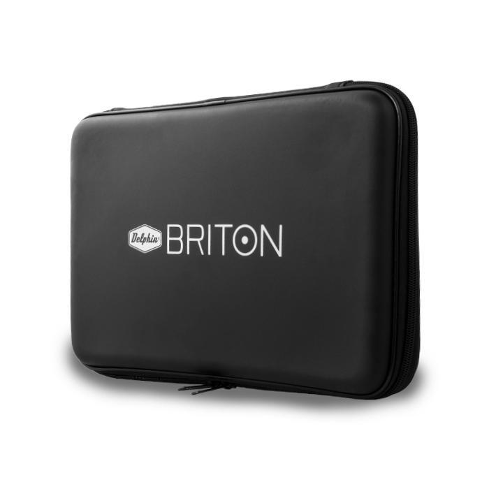 Комплект сигнализатори Delphin BRITON - 3+1