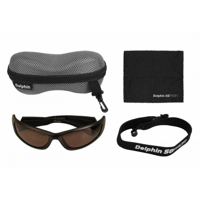 Слънчеви очила Delphin - model PROFI
