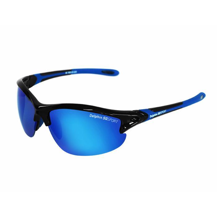 Поляризирани слънчеви очила Delphin SG SPORT