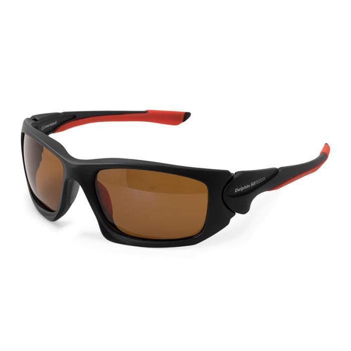Поляризирани слънчеви очила SG REDOX