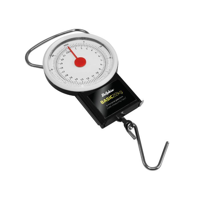 Механичен кантар Delphin BASIC - up to 22kg